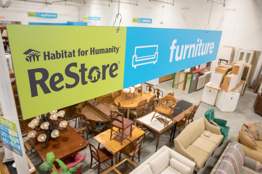 ReStore furniture