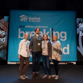 Habitat Conference