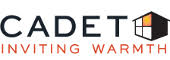 Cadet heating logo