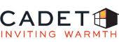 Cadet heating logo