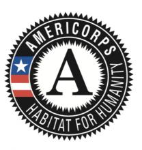 Habitat AmeriCorps